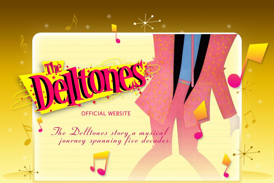Delltones News