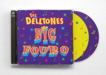 The Delltones The Big FourO