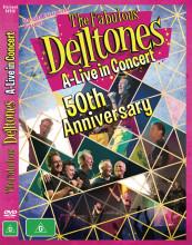 The fabulous Delltones A-Live in Concert
