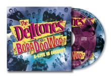 The Delltones - BopaDooWop