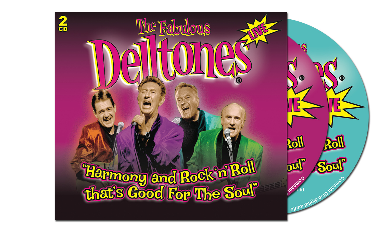 There\'s No Snow Here at Christmas Time | The Delltones